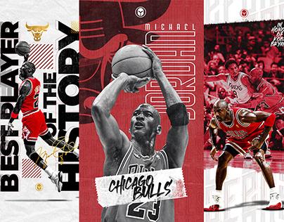 Michael Jordan | The Last Dance