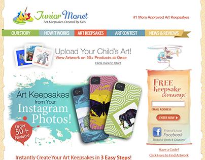 JuniorMonet Web Development & Programming