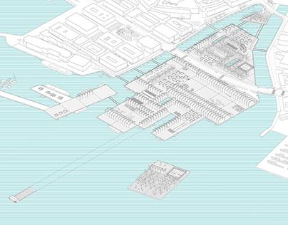 M5 Studio project: Delta project Rijeka
