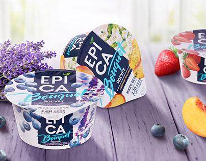 Epica Bouquet – revolution of taste