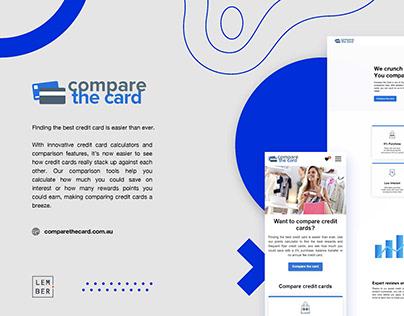 Compare The Card