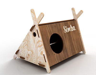 Simba House