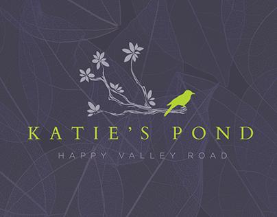 Katie's Pond Corporate Identity
