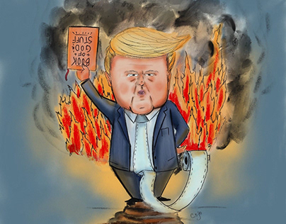 Donald Dump
