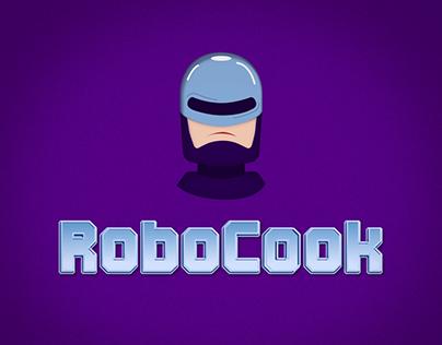 RoboCook