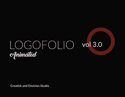 Logofolio vol 3.0