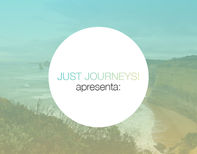 Travel blog: Just Journeys!
