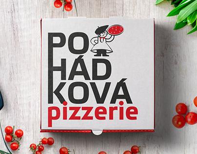 logo pizzerie