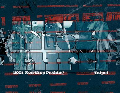 2021_Zerovector Longboard_Non-stop pushing