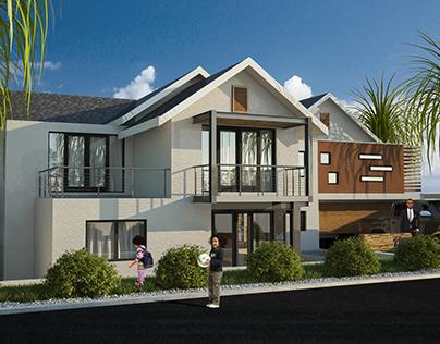 House Rockson