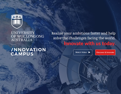 UOW Innovation Campus
