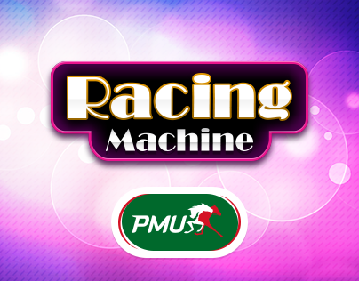 PMU Racing Machine - iPad Game Prototypes