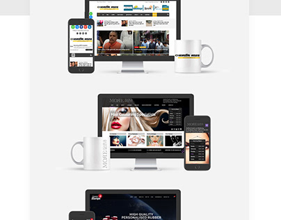 Best Website Design and Development Service Provider
