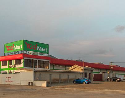 Superstore, Ghana