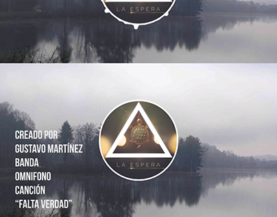 Video musical banda Omnifono