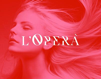 L'Operà / Hair Design Salon & Beauty Products