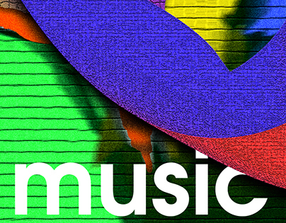 """Love for desing - """"Music"""""""