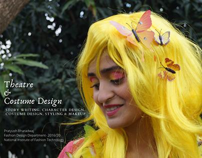Theatre & Costume Design