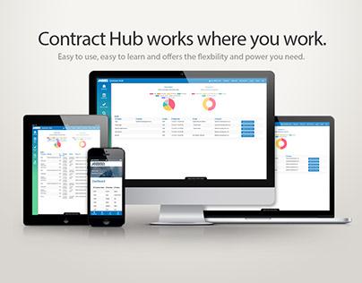 Contract Hub
