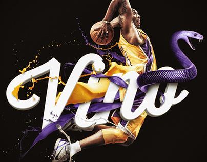 Kobe Bryant - Vino