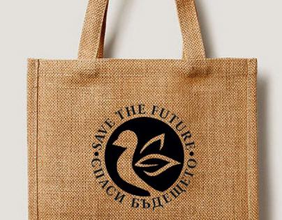 Logo Design - 'Save The future'