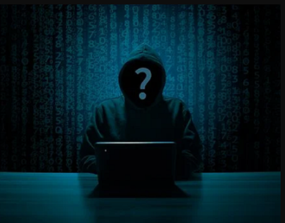 Keep on protecting your account from hackers