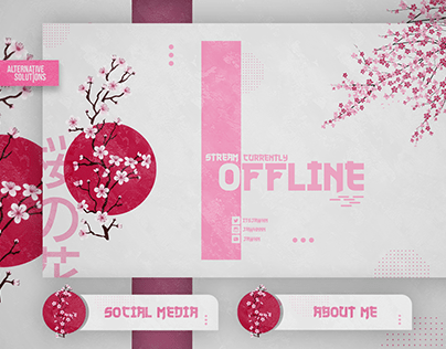 JAWHN STREAM PACKAGE