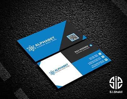 Business Card Design | Visiting Card Design