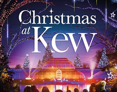 Christmas at Kew 2018