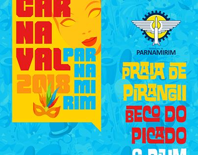 carnaval - prefeitura de parnamirim