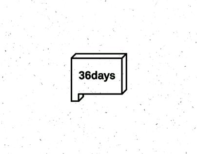36days - 5th Edition
