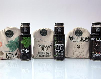 Globean Coffee Roasters
