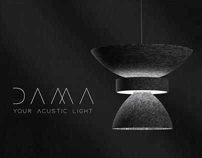 DAMA- Product Design