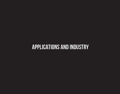 GWDA101 Applications and Industry