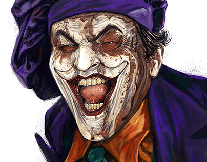 Nicholson's Joker