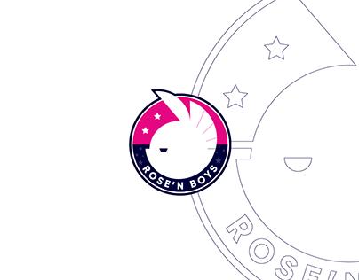 Brand Redesign - Rose'n Boys
