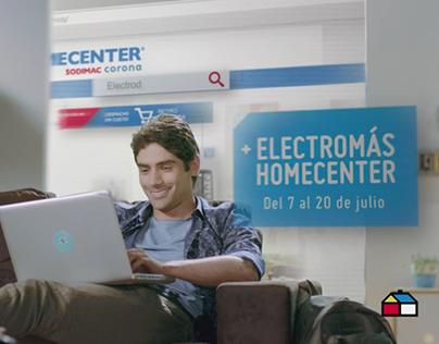 Electromas Homecenter