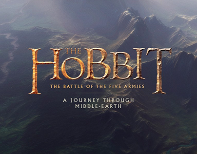 The Hobbit: A Journey Through Middle-Earth