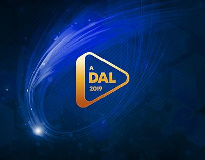 A DAL - talent show /rebranding/