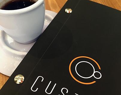 Custom Cafe Bar