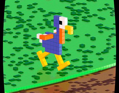 8bit dodo