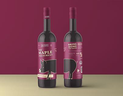 The Maple Treatment