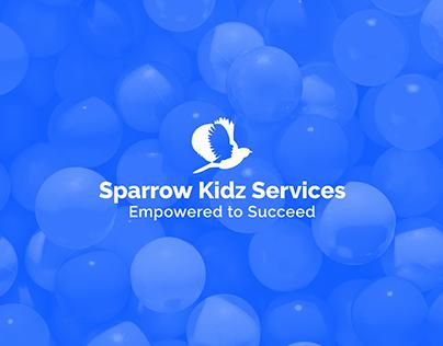 Sparrow Kidz Services