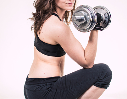 Hana Zíková ( Instruktor fitness)