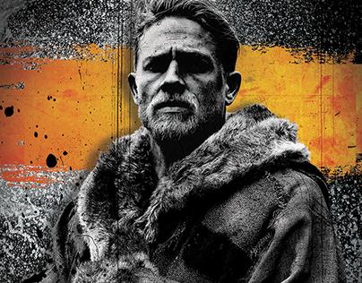 Movie Poster: King Arthur, Legend Of The Sword