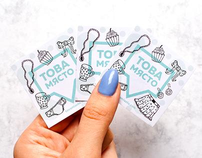 Stickers | Handmade Goods Shop