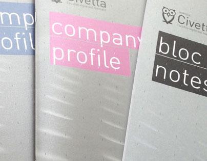 company profile for electronics distributor