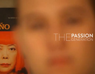 The Passion Generation
