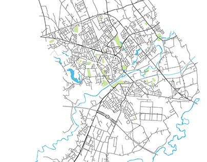 Pordenone Maps