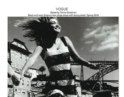 Vogue. Spring 2016
